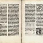 Arithmetica Boetij, 1488