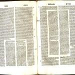 Senentiarum Libri IV, 1500
