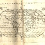 Geografia, 1548 World Map