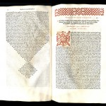 Strabon Peri Geografias, 1516