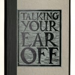 Collicott, Talking Your Ear Off, 1998, Cover