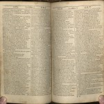Webster, A Compendious Dictionary.... 1806, OPI-ORT