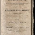 Manly, An Address..., 1838