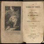 Virgil, Works, 1814