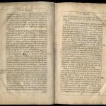 Browne, Pseudodoxia Epidemica, 1658