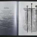 Dove, Mesmer, 1993
