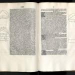 Euclid, Elementa Geometriae, Arc, 1482
