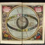 Cellarius, Harmonia Macrocosmica, 1661