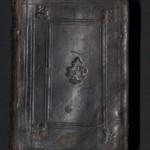Zsamboki, Emblemata, 1569, Cover