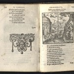 Zsamboki, Emblemata, 1569