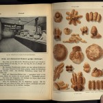 Pusch, Das Backerbuch, 1901, Bread