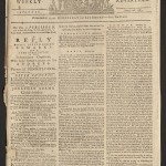 The Pennsylvania Journal and Weekly Advertiser, 1783