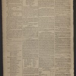 United States' Gazette, 1806