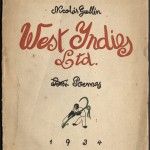 West Indies, Ltd., 1934