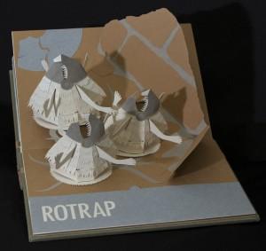 Rotrap