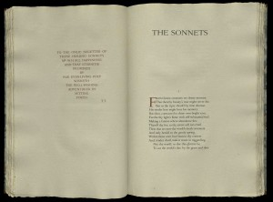 Sonnets-spread