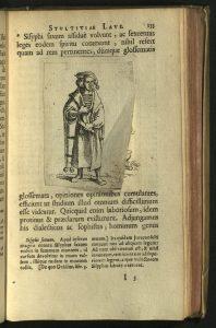 Morias Enkomion - page 133