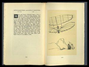 Evolution of Flight - Lilienthal